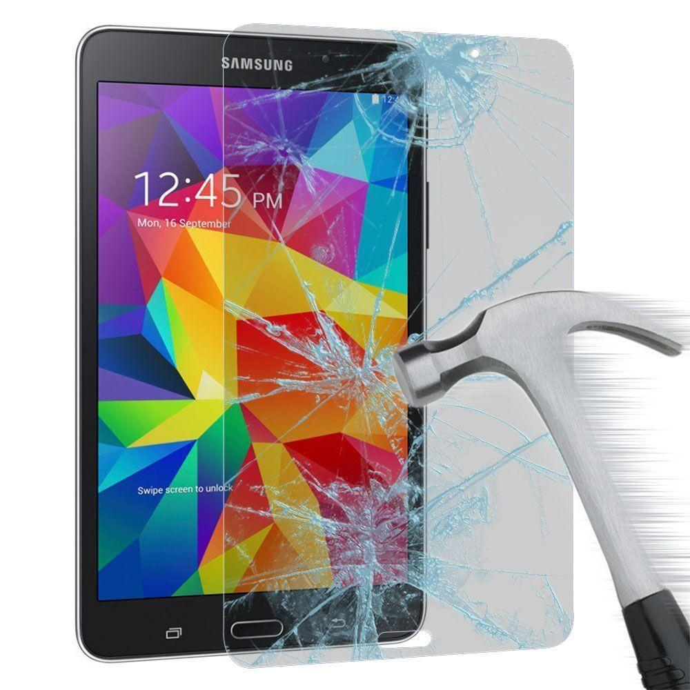 - Tempered Glass Tablet Screen Protector, Clear