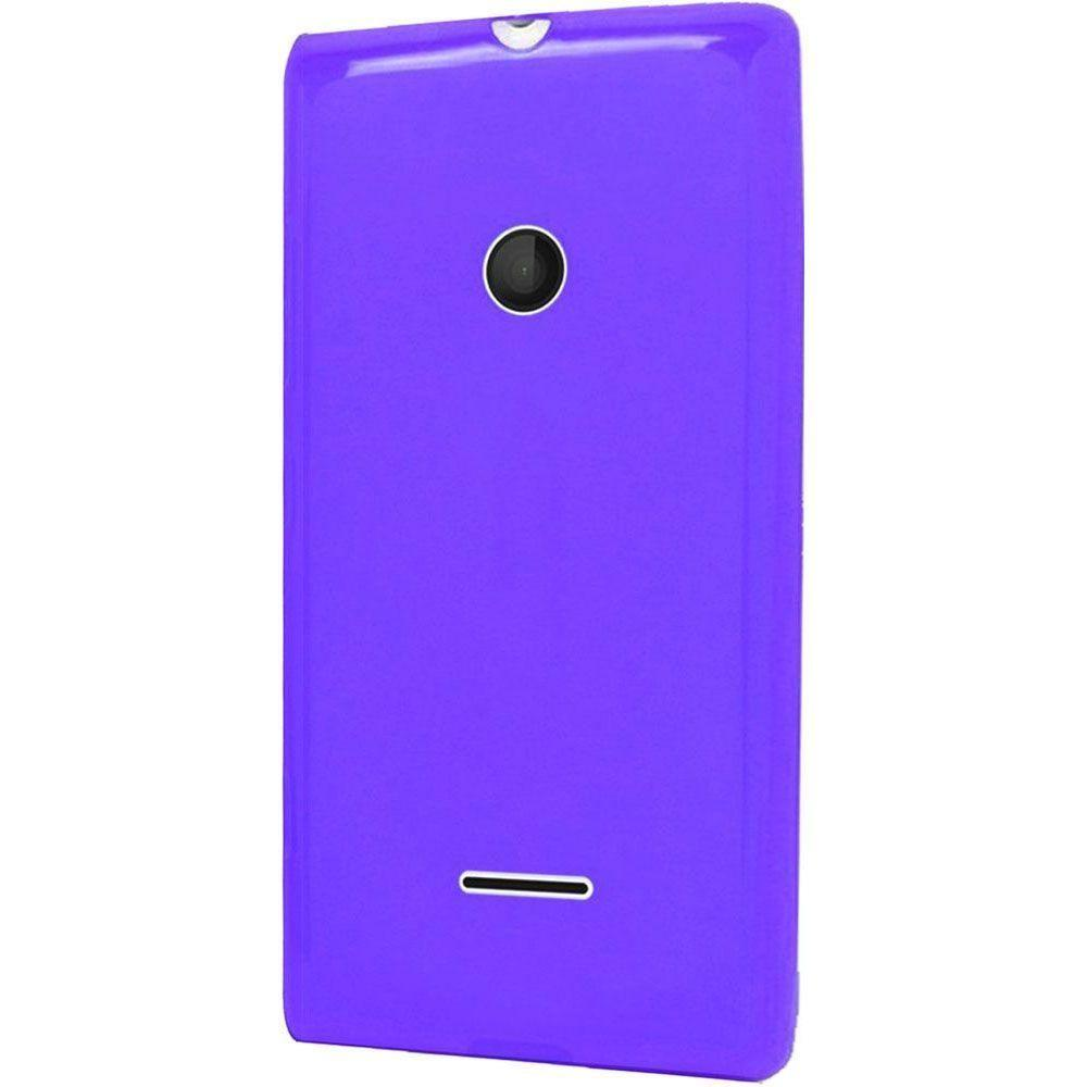 - TPU Case, Purple