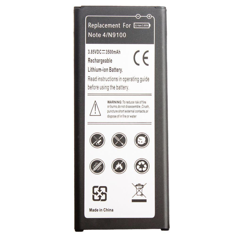 Samsung Galaxy Note 4 - Value Series Replacement Phone Battery (3500 mAh)