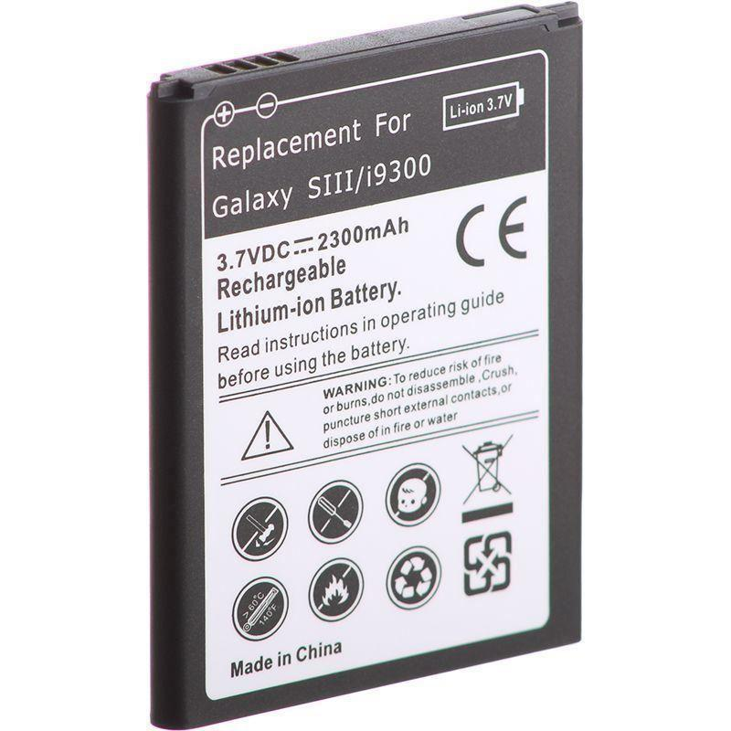 Samsung ATIV Odyssey SCH-I930 - Value Series Replacement Phone Battery (2300 mAh)