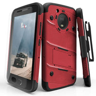 new style 4f81a 5c183 Motorola Moto E4 Plus - Phone Cases & Covers | CellularOutfitter