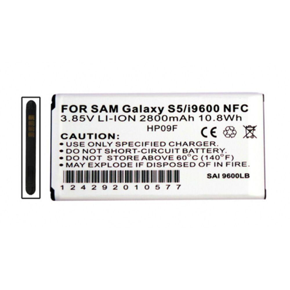 Samsung Galaxy S5 - Replacement Phone Battery