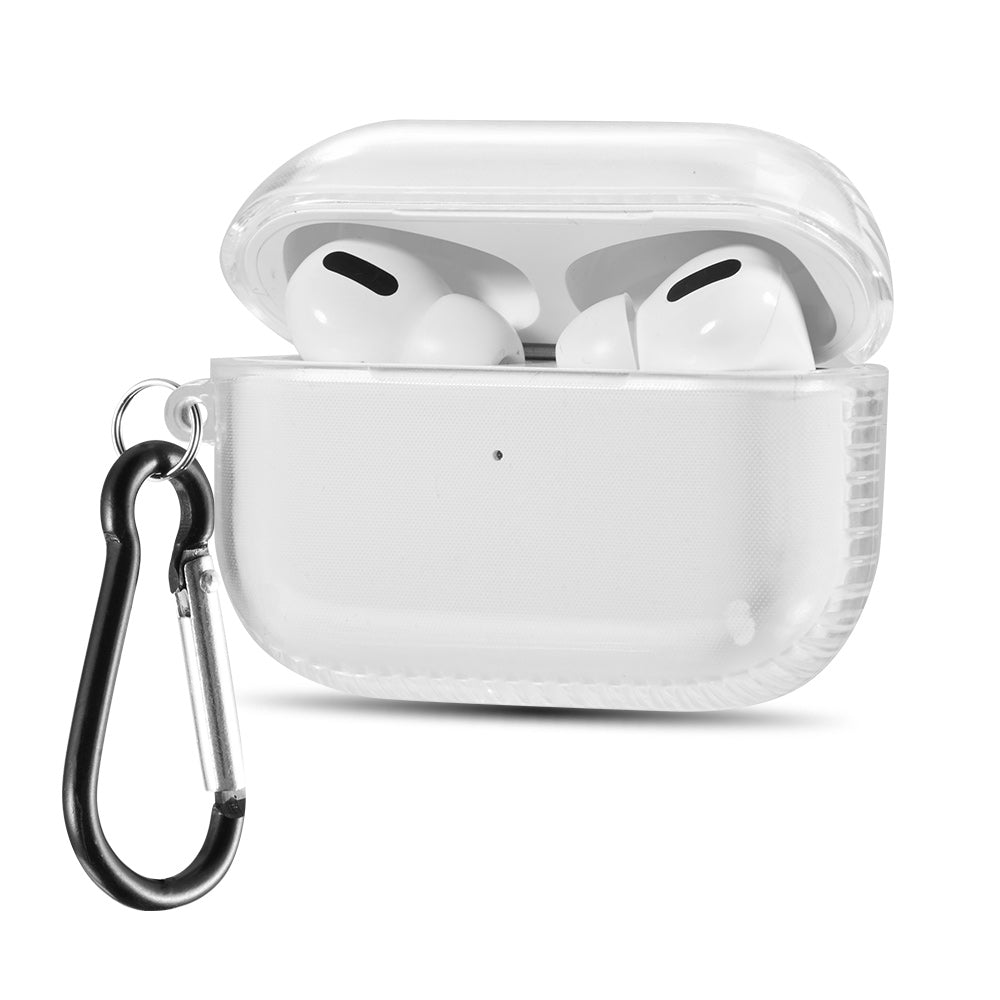 Premium Clear Guard Collection Tpu Case Clear For Apple Airpods