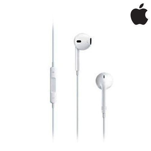 - OEM Apple EarPods w/Remote & Mic