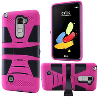 LG 2 Stylo Cases & Waterproof Covers | CellularOutfitter