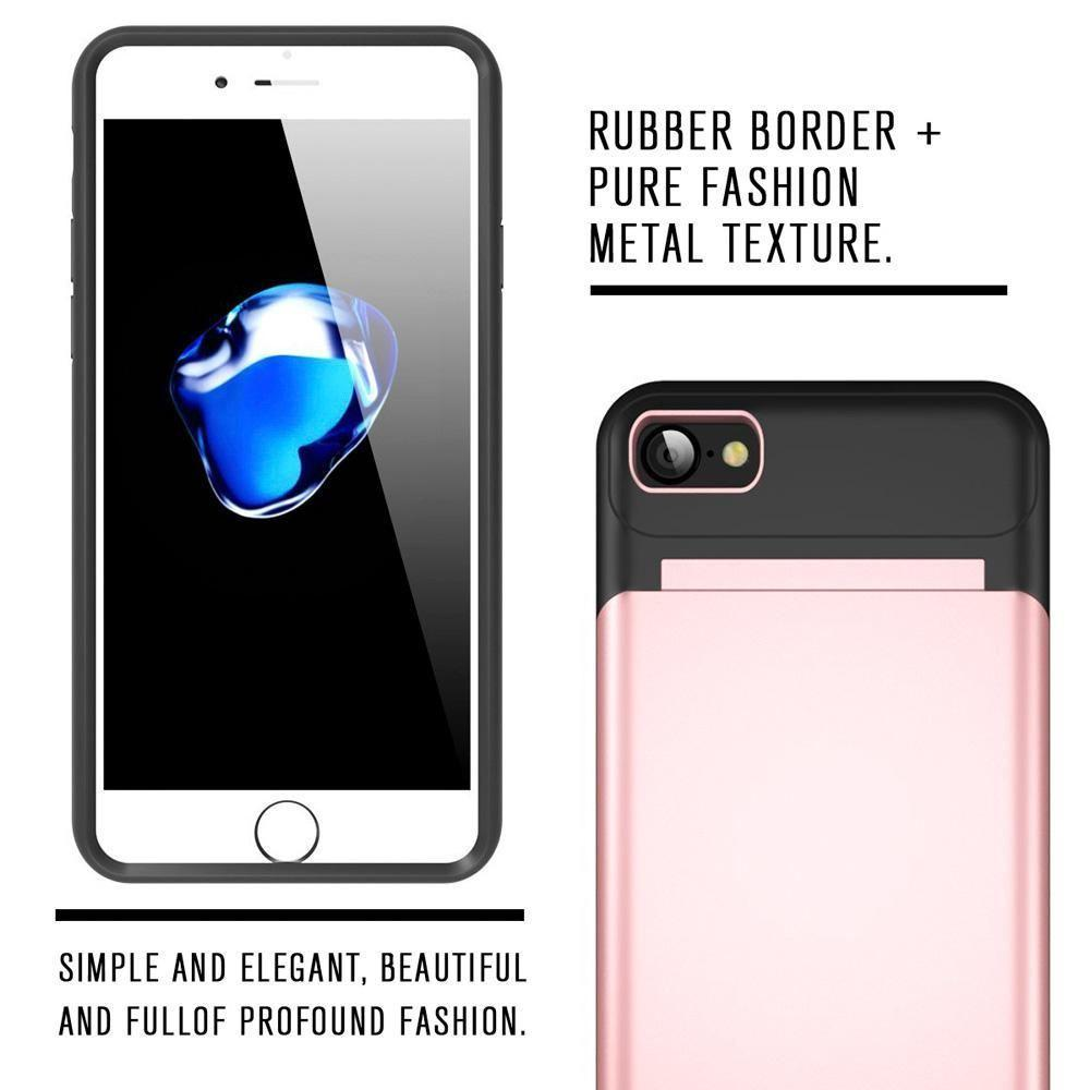 Iphone  Case With Hidden Compartment