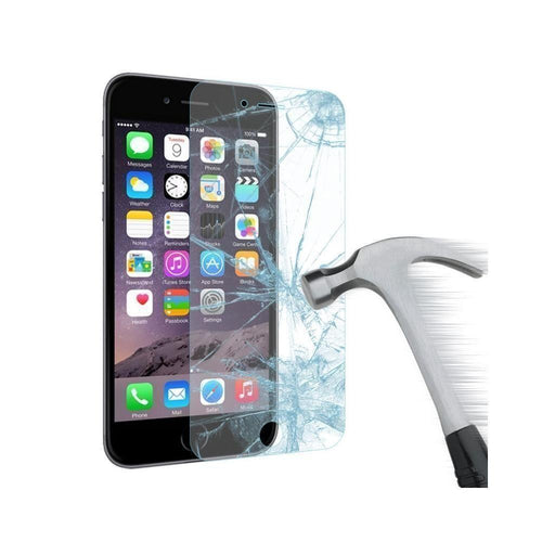 Clearance Accessories - Tempered Glass Screen Protector for Apple iPhone 6/iPhone 6s