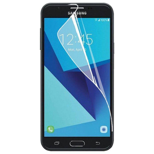 Samsung Galaxy J7 V - Screen Protector, Clear