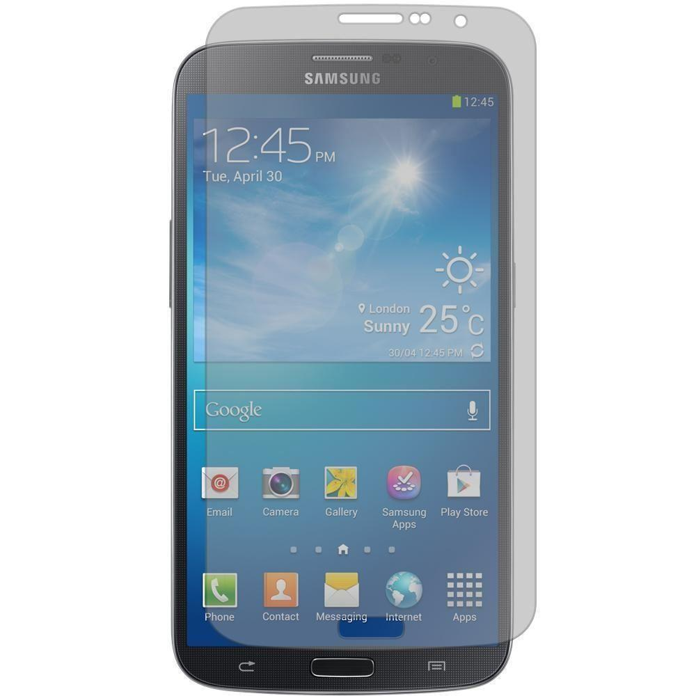 - Anti-Glare Screen Protector