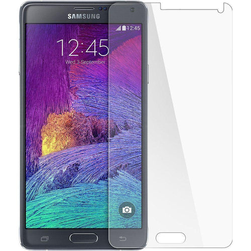 OrderlyEmails - Recommended Products - Screen Protector for Samsung Galaxy Note 4