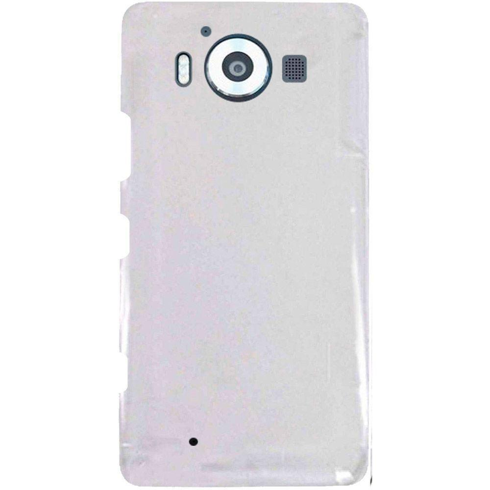 - Slim Fit Hard Plastic Case, Clear