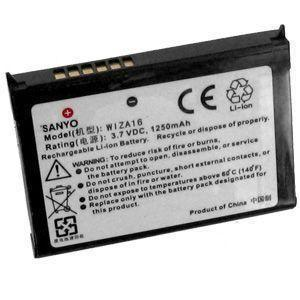 - OEM Replacement Phone Battery, (WIZA16)