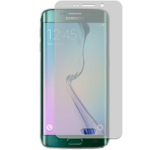 Samsung Galaxy S6 Edge - Full Screen Protector for Samsung Galaxy S6 Edge