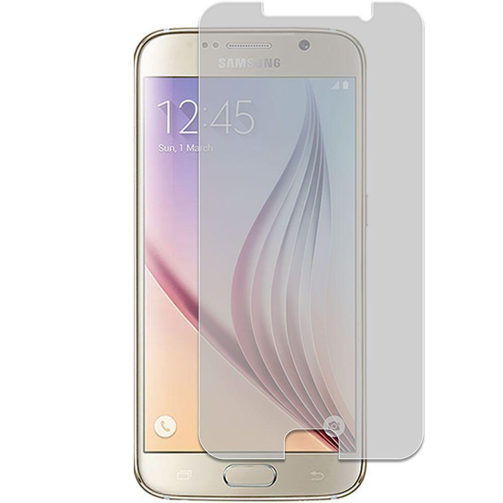 - Screen Protector for Galaxy S6