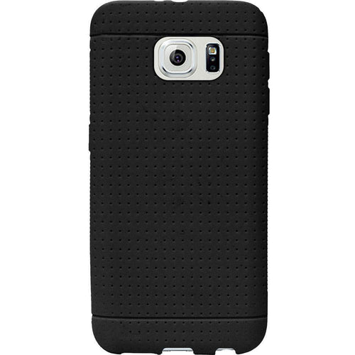 Samsung Galaxy S6 - Silicone Case, Black for Galaxy S6