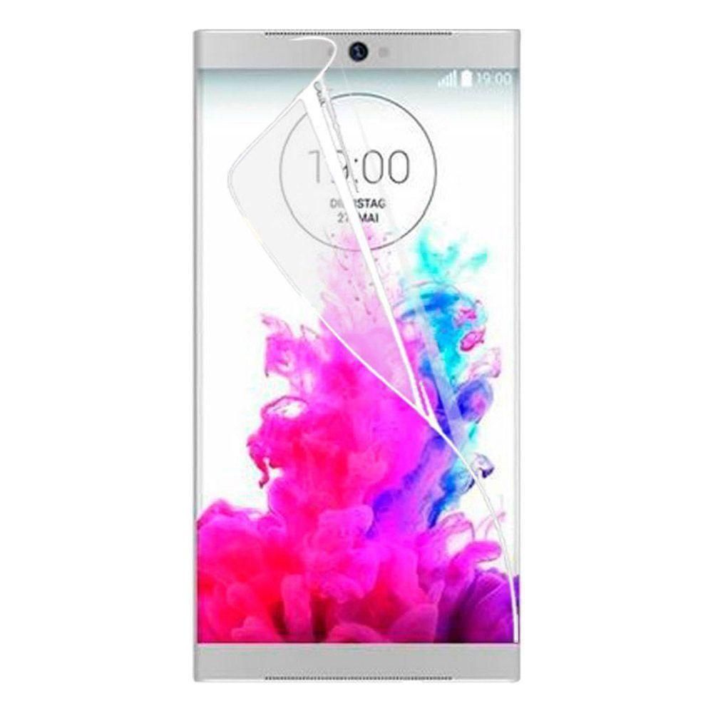- Anti-Shock Full Screen Protector, Clear