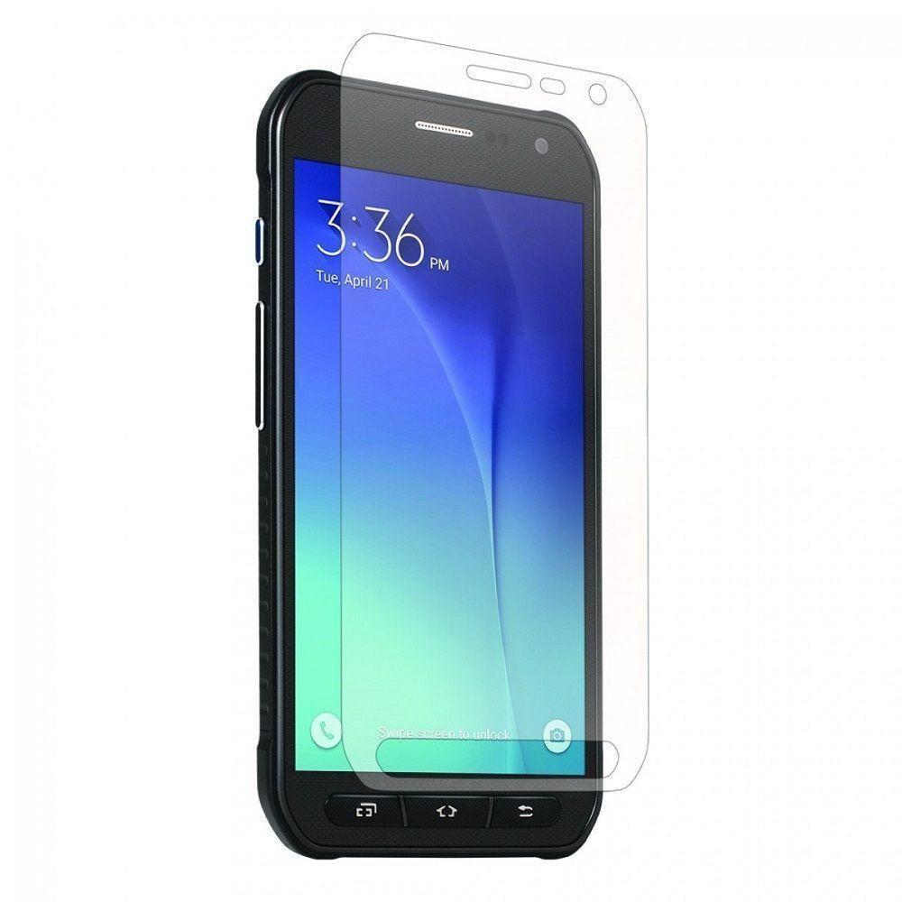 - Tempered Glass Screen Protector, Clear