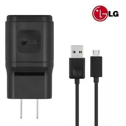 Other Brands Rca 7 Voyager 2 - OEM 1.8A 1800mAh Micro USB Charger, Black (MCS-04WR2)
