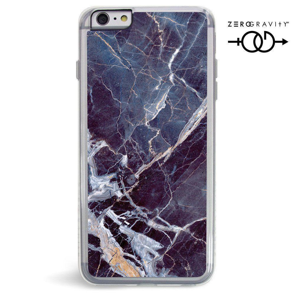- Original Zero Gravity Earth Black Marble Protective Case, Black for Apple iPhone 6 Plus/iPhone 6s Plus