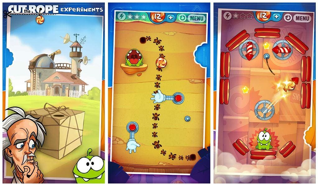 10 Dangerously Addicting Phone Games Youve Never Heard Of
