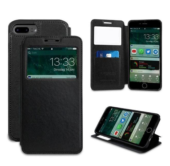 Find the perfect wallet case for you at CellularOutfitter today!