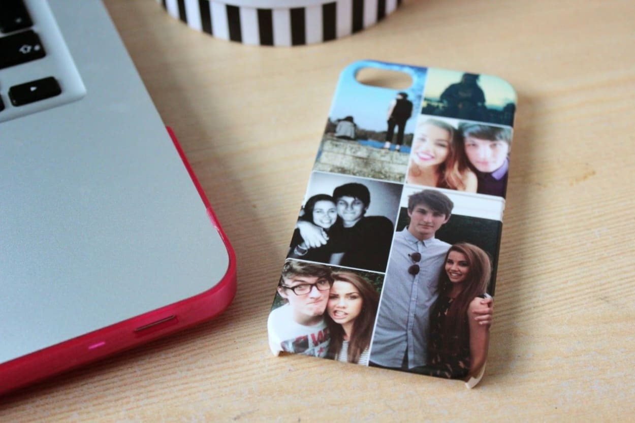 5 Cool Ideas For Turning Instagram Photos Into Gifts