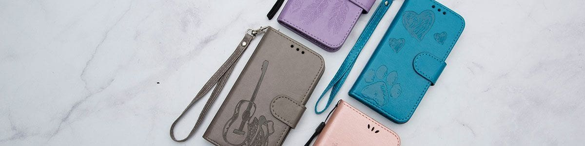 These four reliable and versatile phone cases will make your vacation stress free and you stylish! | CellularOutfitter