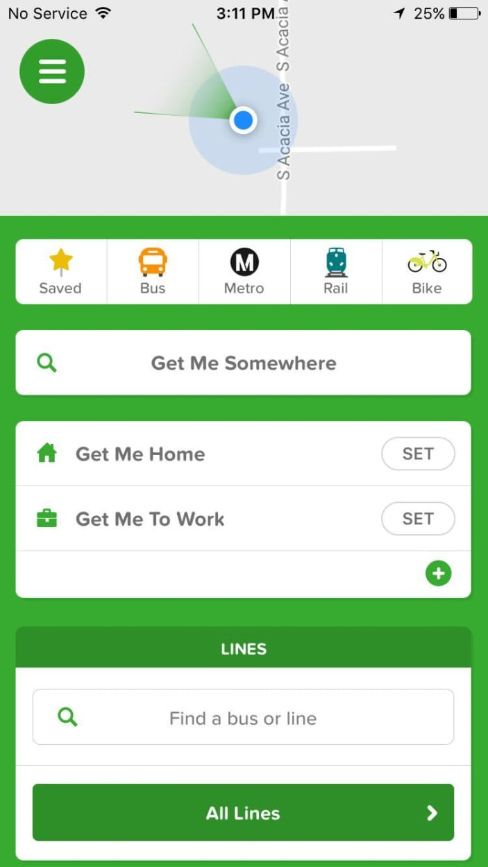 Citymapper is the best app possible for you to find your way around a new city or country | CellularOutfitter