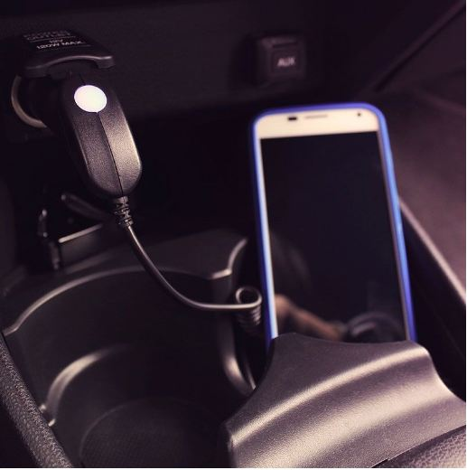 Find the best car charger for you with CellularOutfitter today!