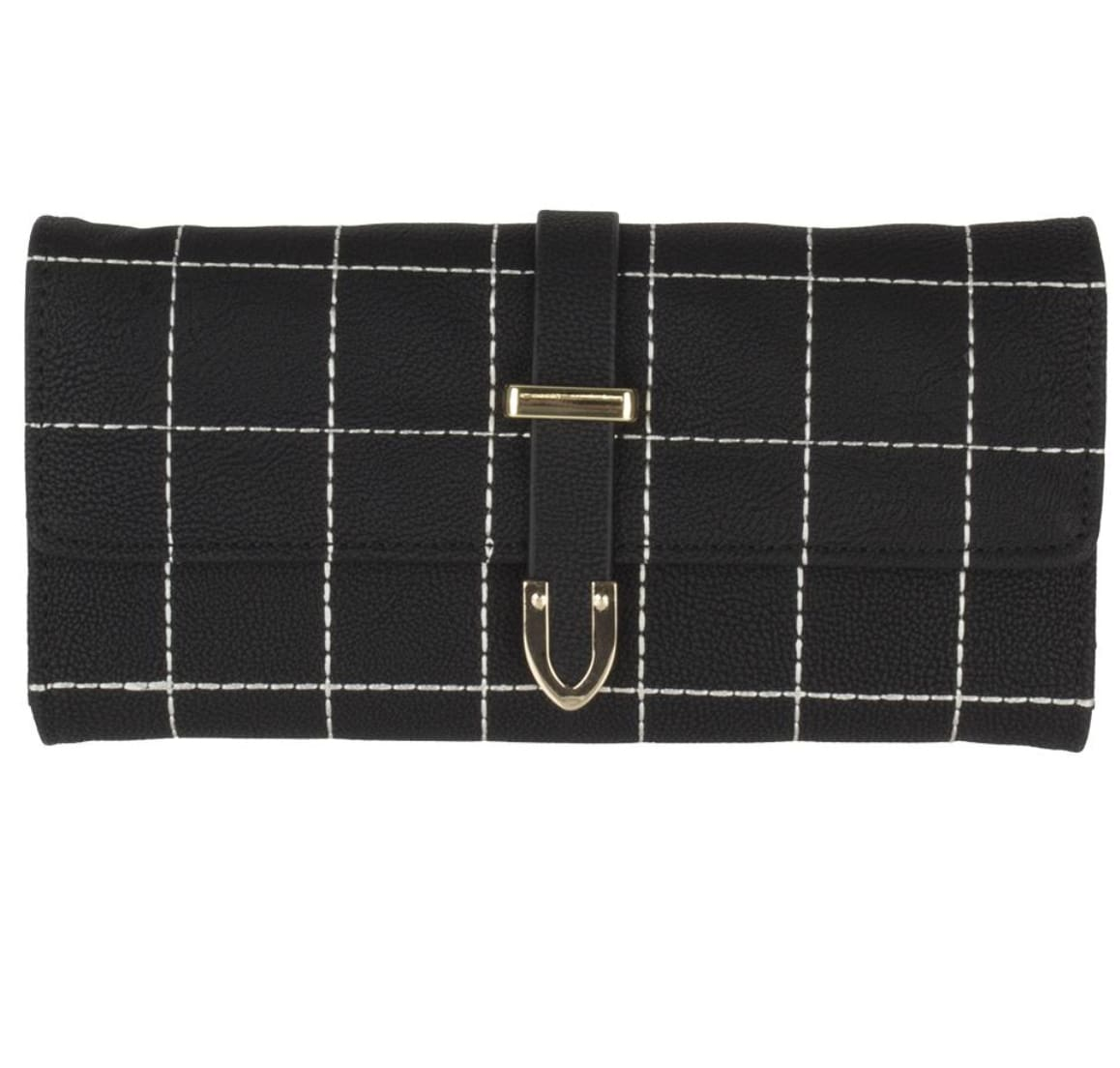 Little Black Clutches For Every Occasion  - Photo #12