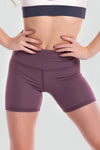 Triker Shorts - Purple Haze