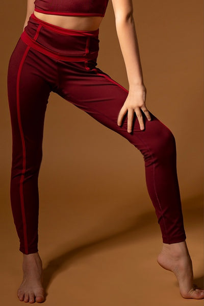 Emmerson Leggings - Daredevil