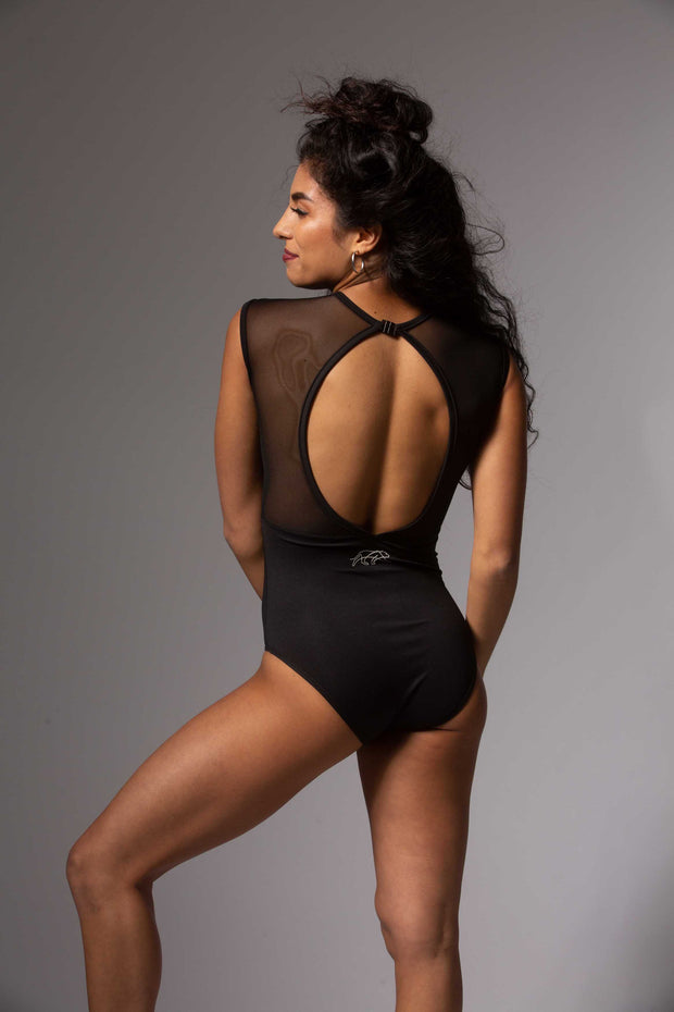 Factory Royalty Leotard