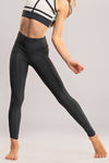 Facet Legging - Graphite