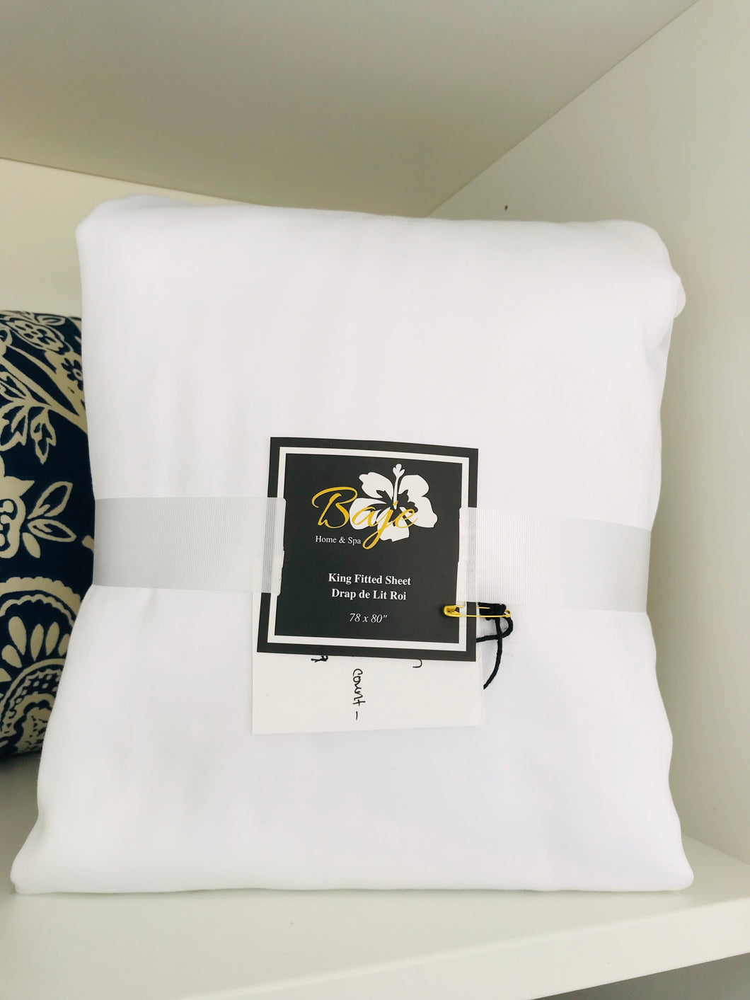 Sateen Bedding