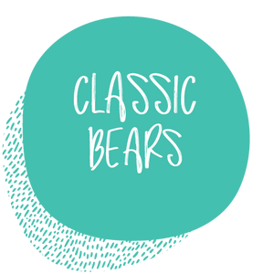 GUND Featured Promotion - Classic Bears