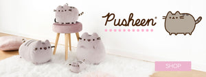 Meet Pusheen