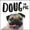 Doug the Pug by GUND