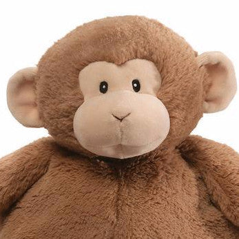 Chub Monkey Plush