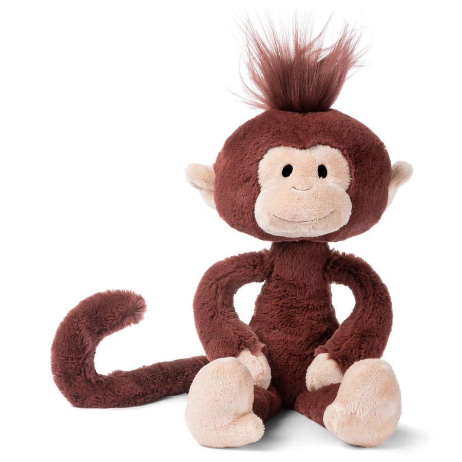 Toothpick Gabriel Monkey, 16 in