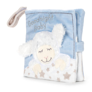 Goodnight Winky Lamb Soft Book, 8 in