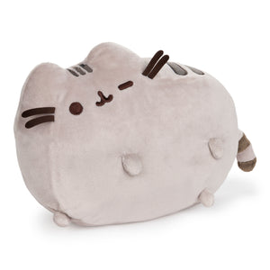 Pusheen Winking, 9.5 in