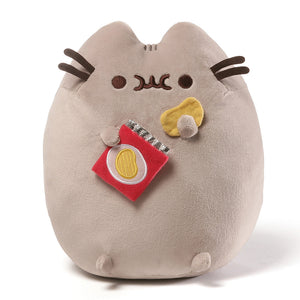 Pusheen Chips, 9.5 in