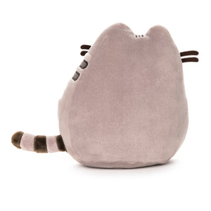 Pusheen Squisheen Sitting Pose, 6 in