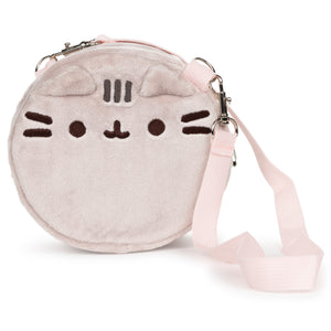 Pusheen Crossbody Purse, 6 in