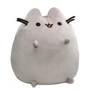GUND Pusheen Jumbo Sitting Plush Stuffed Cat, 38""