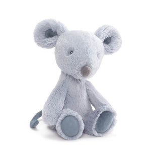 Baby GUND Baby Toothpick Mouse Plush Stuffed Animal, Grey, 12""