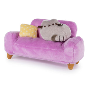 Pusheen at Home Couch Collector Set of 2