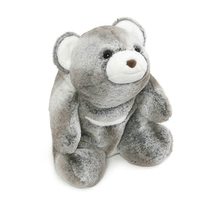 Snuffles Two-Tone, Gray Brown, 13 in