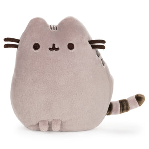 Pusheen Pet Pose Gray, 6 in